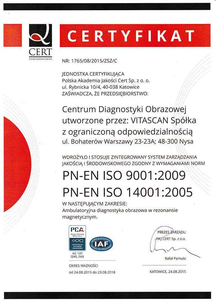 Certyfikat-ISO-dla-Vitascan